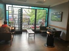 Starbucks Reserve mexico-city MX