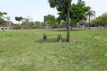 Parque da Juventude, Sao Paulo, Brazil