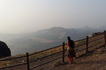 Mountain Top Camping, Khandala, India