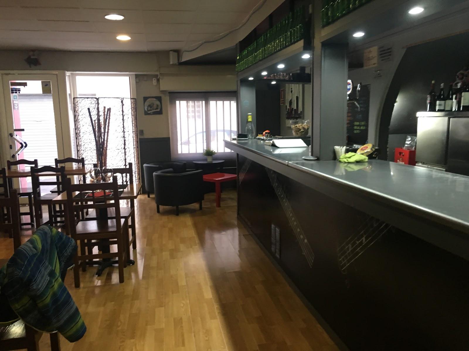 Nigromante Gastro Bar