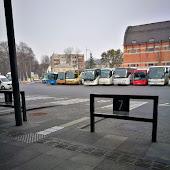 Автобусная станция   Kaunas