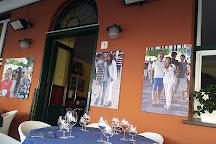 Museo Del Parco, Portofino, Italy