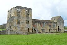 Helmsley Castle, Helmsley, United Kingdom