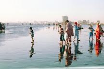 Clifton Beach, Karachi, Pakistan