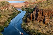Triple J Tours, Kununurra, Australia