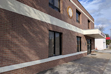 Bethune-Cookman College, Daytona Beach, United States