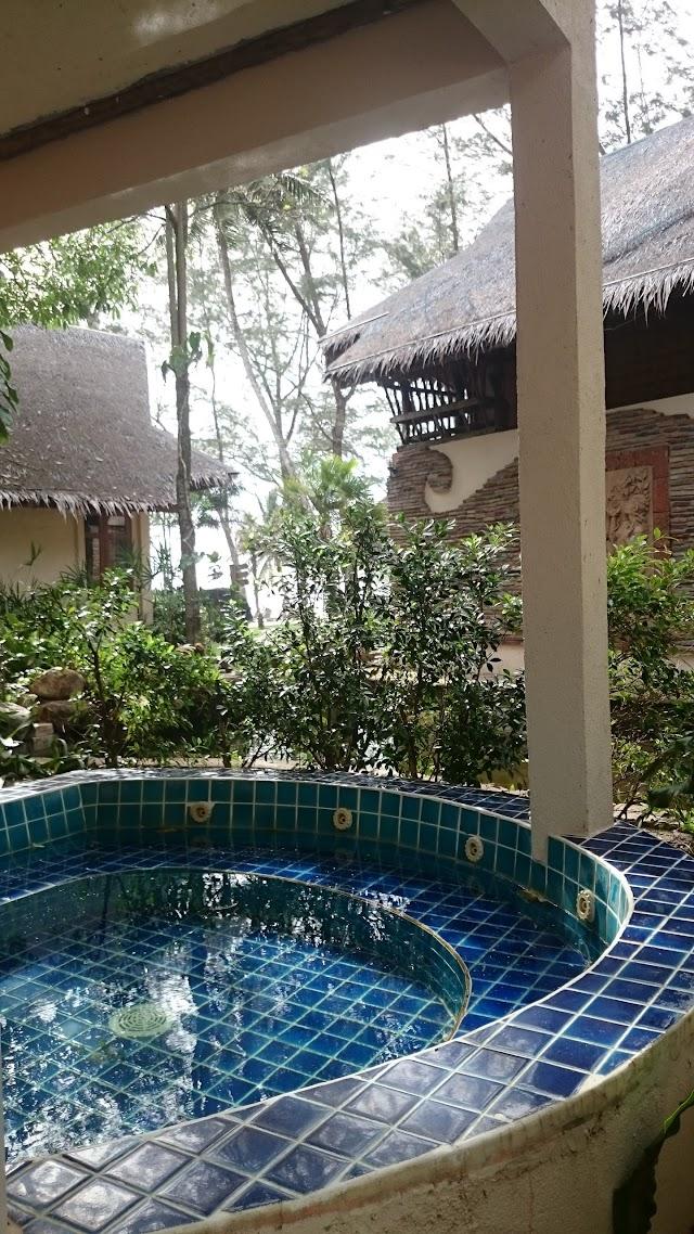 Wendy the Pool Resort @Koh Kood, Trat