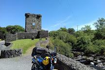 Carriganass Castle, Kealkill, Ireland