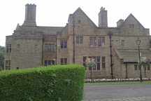 Haworth Art Gallery, Accrington, United Kingdom