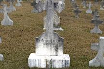 Cedar Hill Cemetery, Vicksburg, United States