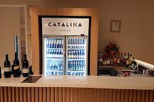 Catalina Lounge, Darwin, Australia
