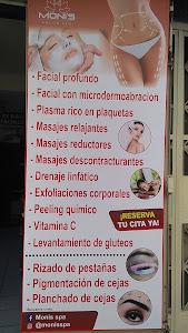 MONIS SALÓN SPA 8
