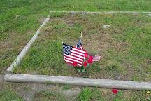 Flame of Hope Memorial, Virginia Beach, United States