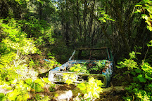 Iller Creek Conservation Area, Spokane, United States