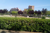 Parc Central del Valles, Sabadell, Spain