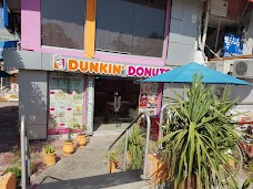 Dunkin Donuts islamabad Service Rd E