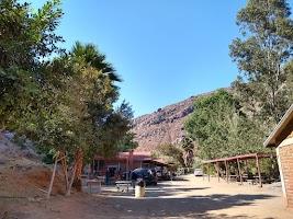 Rancho San Carlos Map - Ensenada, Mexico - Mapcarta