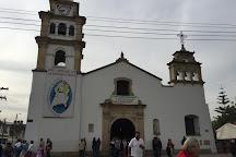 Catedral de Fontibon, Bogota, Colombia