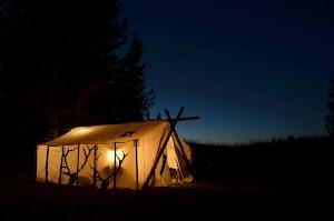 Davis Tent