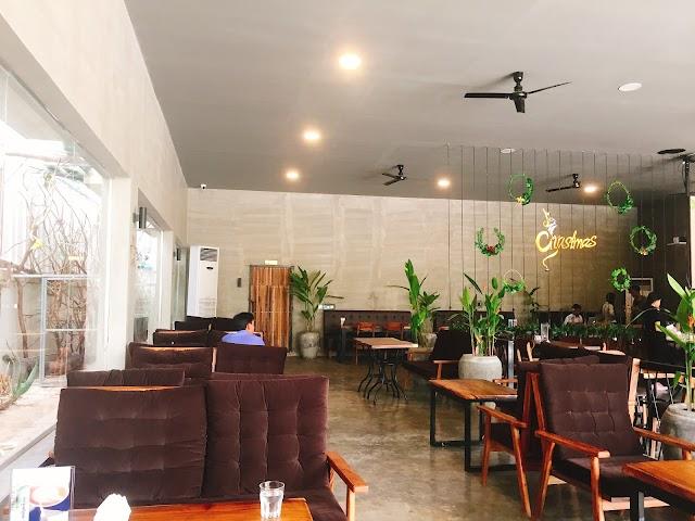 Nature Cafe & Restaurant