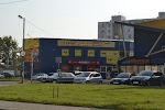 Фонбест, Батальная улица, дом 62А на фото Калининграда