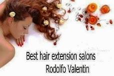 Rodolfo Valentin Hair Boutique new-york-city USA