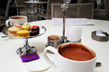 The Chocolate Line - Dominique Persoone, Antwerp, Belgium