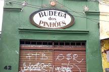 Mercado dos Pinhoes, Fortaleza, Brazil