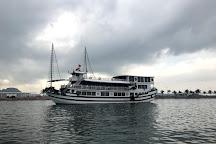 Royal Palace Cruise, Hanoi, Vietnam