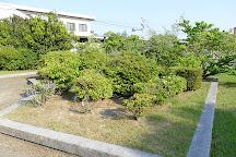 Kaizukakotsu Park, Fukuoka, Japan