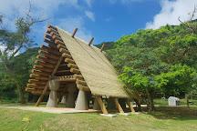 Kalabera Cave, Saipan, Northern Mariana Islands