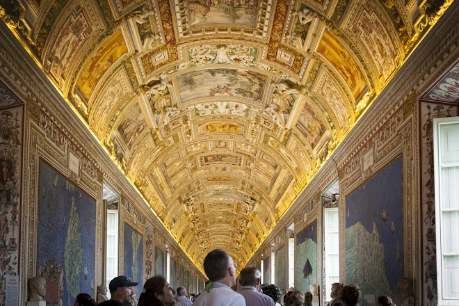 Rome & Vatican Tours, Rome, Italy