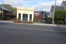 Spanish Town Historical Society, Half Moon Bay, United States