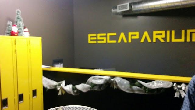 Escaparium
