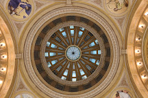 State Capitol, Pierre, United States