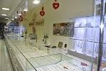 Золотой Стандарт, Ювелирный Магазин, шоссе Космонавтов на фото Перми
