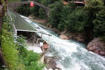 Firtina Deresi, Rize, Turkey
