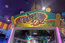 Big Top Arcade, Pigeon Forge, United States