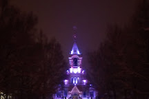 Church of the Intercession of the Holy Virgin, Ussuriysk, Russia