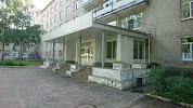 2-я городская больница г. Костромы, улица Симановского на фото Костромы