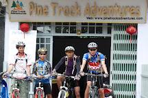 Pine Track Adventures, Da Lat, Vietnam