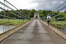 Union Bridge, Horncliffe, Berwick upon Tweed, United Kingdom