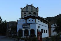 El Caminito Del Rey, El Chorro, El Chorro, Spain