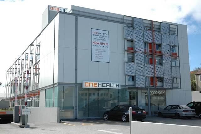 OneHealth Accident & Medical Care