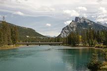Bow Falls, Banff, Canada