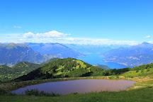 Monte San Primo, Como, Italy