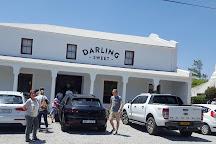 Darling Sweet, Darling, South Africa