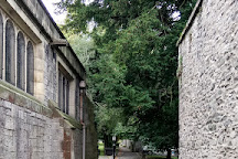 Abbot Hall Art Gallery, Kendal, United Kingdom