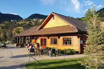 Iron Mountain Hot Springs, Glenwood Springs, United States