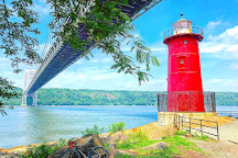 Little Red Lighthouse, New York City, United States